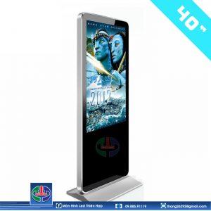 Man hinh LCD chan dung 40 inch