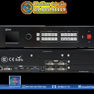 Bo xu ly hinh anh Listen VXP9000